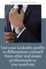 LinkedIn Profile, REPL (1)