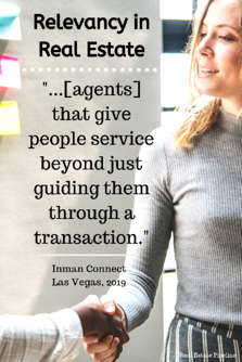 _... remaining agents will be the ones that give people service beyond just guiding them through a transaction.
