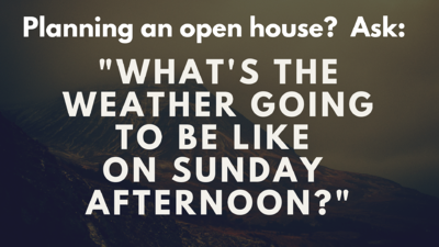 _What's the weather going to be like sunday at noon__