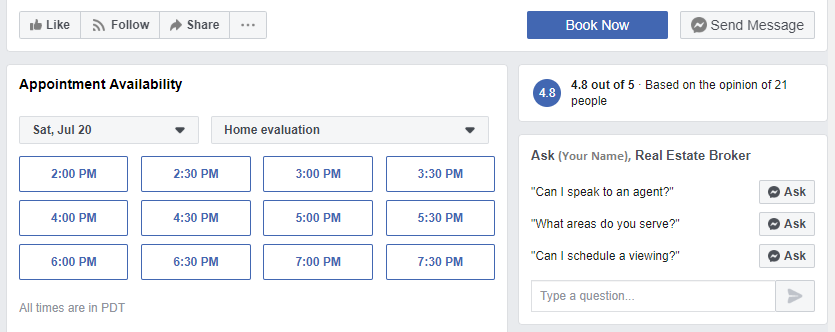 Facebook_REAgent_AppointmentScheduler_CommonQuestions_RA_2019_07_17
